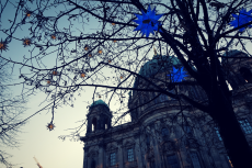 Theatress - Travel Blog - Berlin Christmas Markets 24