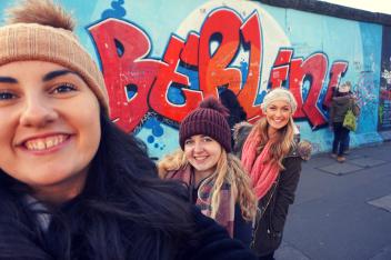 Theatress - Travel Blog - Berlin Christmas Markets 26