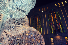 Theatress - Travel Blog - Berlin Christmas Markets 3