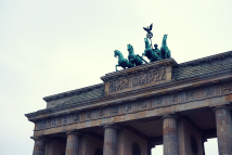 Theatress - Travel Blog - Berlin Christmas Markets 7