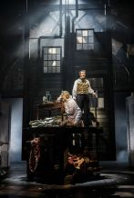 Scrooge the Musical - Curve Leicester - Review - Theatress 2