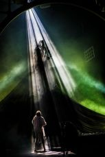 Scrooge the Musical - Curve Leicester - Review - Theatress 7