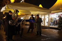 Berlin Christmas Markets - Theatress 10