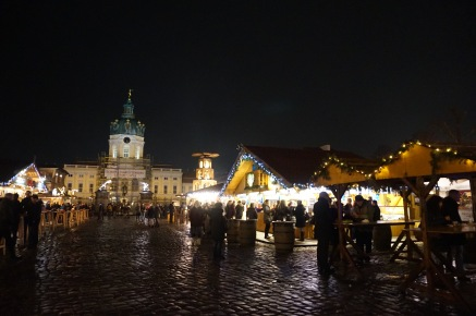 Berlin Christmas Markets - Theatress 12