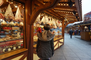 Berlin Christmas Markets - Theatress 15