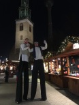 Berlin Christmas Markets - Theatress 17