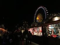 Berlin Christmas Markets - Theatress 18