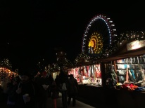 Berlin Christmas Markets - Theatress 18