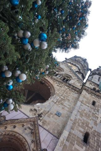 Berlin Christmas Markets - Theatress 2