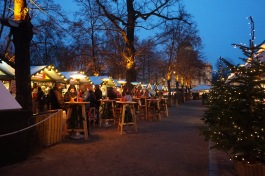 Berlin Christmas Markets - Theatress 7