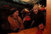 Berlin Christmas Markets - Theatress 8