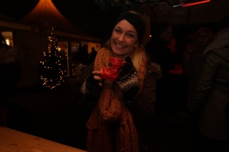 Berlin Christmas Markets - Theatress 9