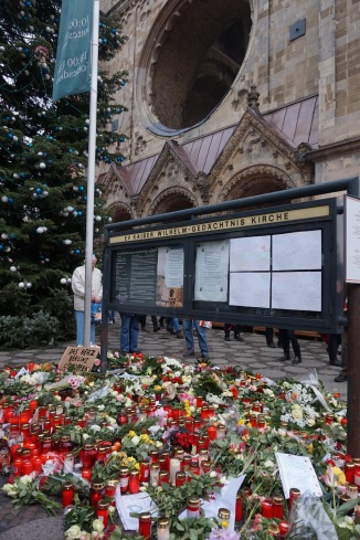 Berlin Christmas Markets - Theatress