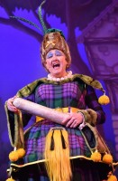 Cinderella - Panto - Belgrade Theatre Coventry - Theatress Review 4