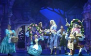 Cinderella - Panto - Belgrade Theatre Coventry - Theatress Review 5