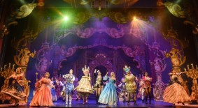 Cinderella - Panto - Belgrade Theatre Coventry - Theatress Review 6