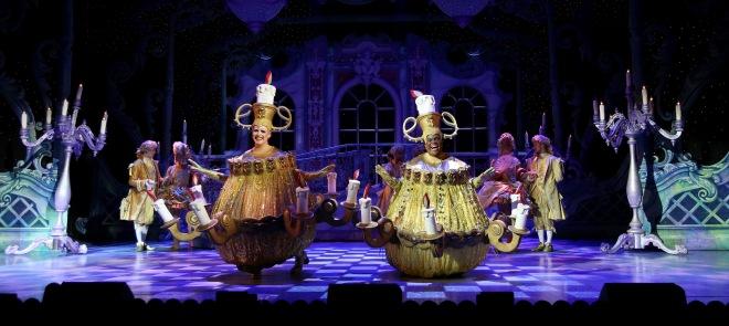 Cinderella at MK Theatre - Christmas 2017