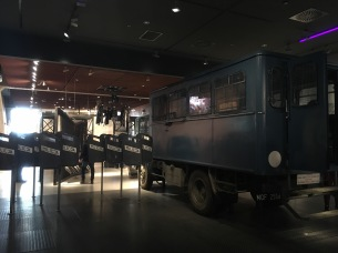 Gdansk - Travel Blog - Theatress 9