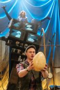 George's Marvellous Medicine - Review - Curve Leicester - Theatress 3