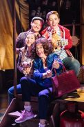 George's Marvellous Medicine - Review - Curve Leicester - Theatress 5