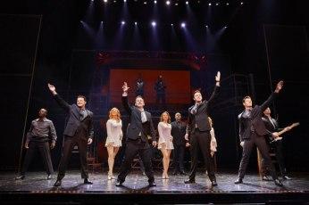 Jersey Boys UK Tour Review - Theatress 2