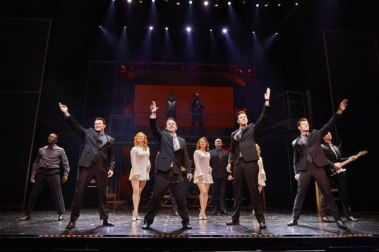 Jersey Boys UK Tour Review - Theatress 2