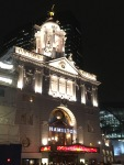 Review Hamilton London – Theatress
