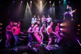 Eugenius Review - Theatress 1