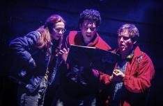 Eugenius Review - Theatress 3