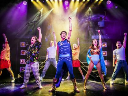 Eugenius Review - Theatress