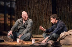 Of Mice and Men - Review - UK Tour - Theatress