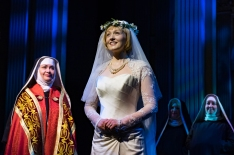 The Sound of Music UK Tour - Theatress Review 1