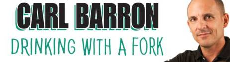 Carl Barron - Drinking with a Fork - London Hammersmith Eventim Apollo - Theatress
