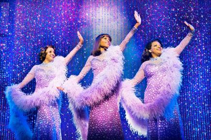 Dreamgirls West End London Review - Theatress