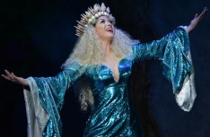 Spamalot UK Tour Review - Theatress Theatre Blog