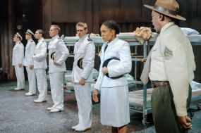 An Officer and a Gentleman Musical - UK Tour - Review - Theatress