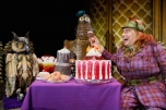 Awful Auntie - UK Tour - Theatre - Review - Theatress Blog