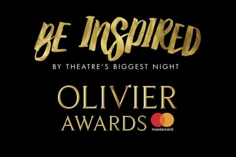 Olivier Awards 2018 - Theatress Blog