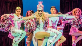 Legally Blonde the Musical UK Tour Review - Theatress 2