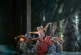 The Little Mermaid Northern Ballet - Review - Theatress 2