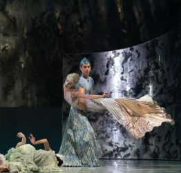 The Little Mermaid Northern Ballet - Review - Theatress 5