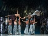 The Little Mermaid Northern Ballet - Review - Theatress 7