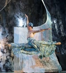 The Little Mermaid Northern Ballet - Review - Theatress
