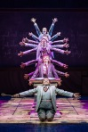 Matilda the Musical UK Tour Review - Theatress