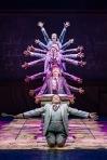 Matilda the Musical UK Tour Review - Theatress