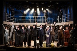 Titanic the Musical Review - Theatress Theatre Blog 2