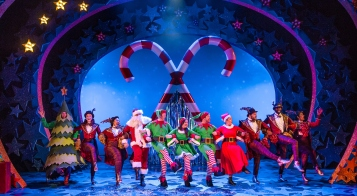 NATIVITY! THE MUSICAL - UK Tour - Review - Theatress
