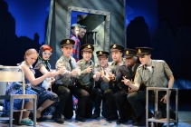 REVIEW The Comedy about a Bank Robbery UK Tour - Theatress Theatre Blog 4