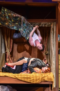 REVIEW The Comedy about a Bank Robbery UK Tour - Theatress Theatre Blog