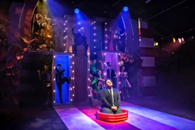 Seussical the Musical Review - Southwark Playhouse - Theatress Theatre Blog